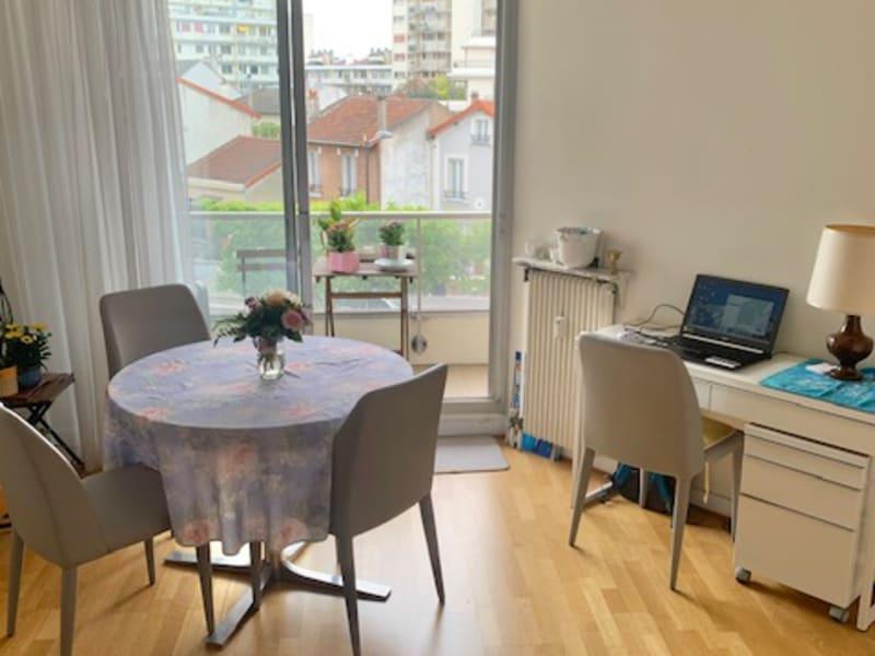 Venta  apartamento Vincennes 365000€ - Fotografía 4