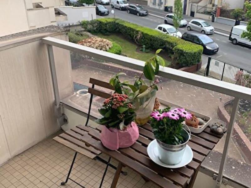 Venta  apartamento Vincennes 365000€ - Fotografía 5