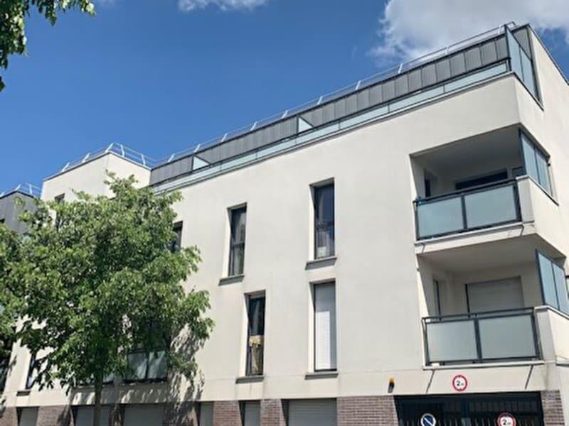 Venta  apartamento Montreuil 175000€ - Fotografía 1