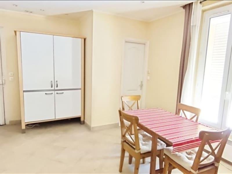 Rental apartment La plaine st denis 650€ CC - Picture 1