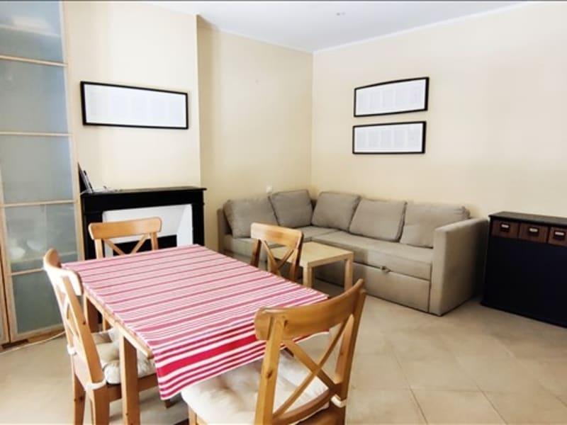 Rental apartment La plaine st denis 650€ CC - Picture 3
