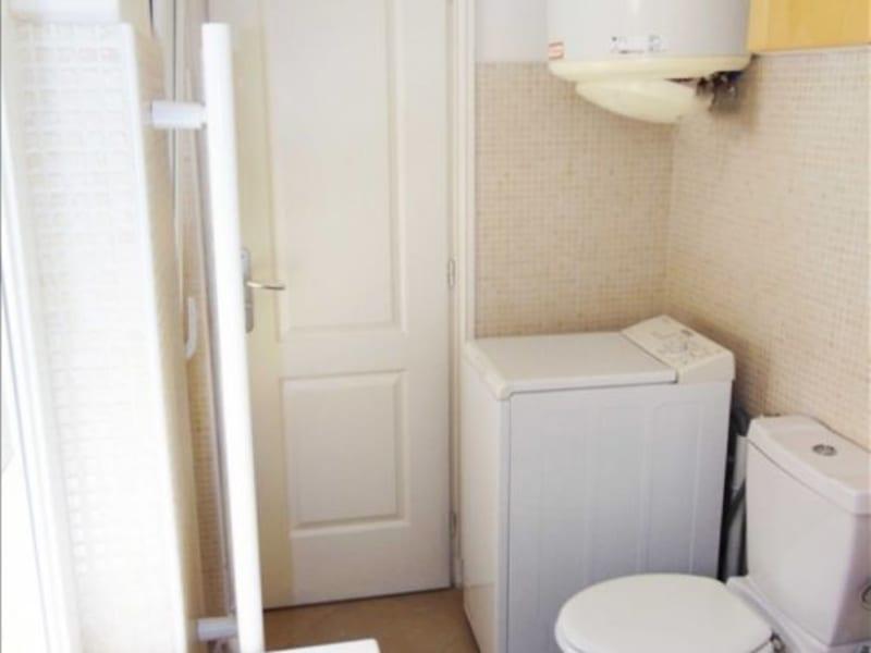 Rental apartment La plaine st denis 650€ CC - Picture 5