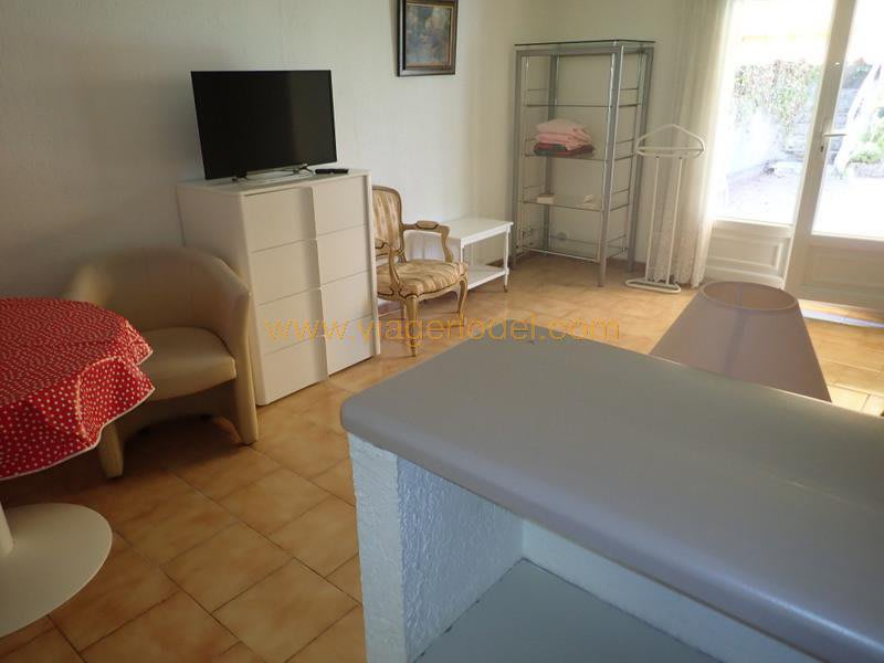 Life annuity house / villa Biot 135000€ - Picture 10