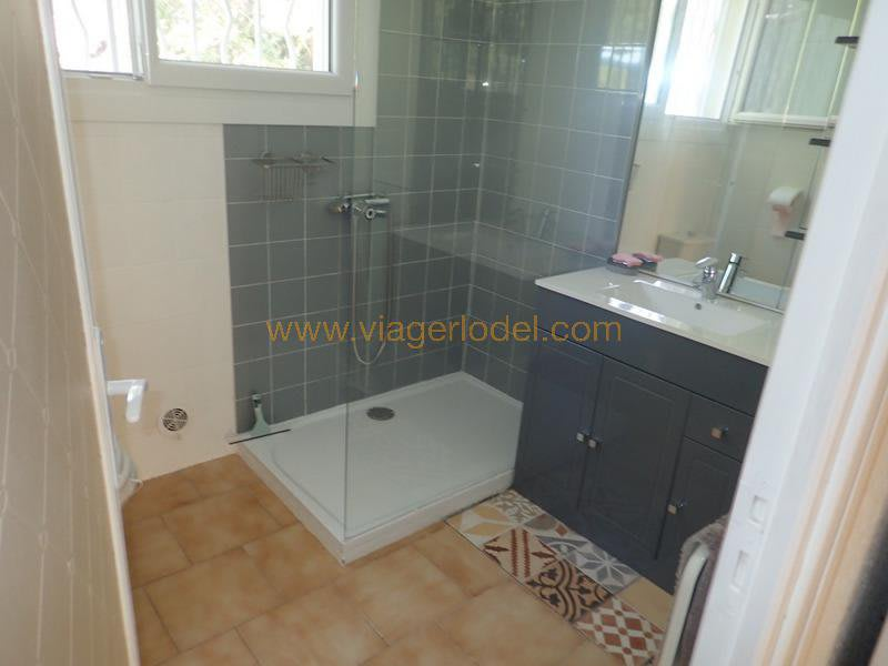 Life annuity house / villa Biot 135000€ - Picture 13