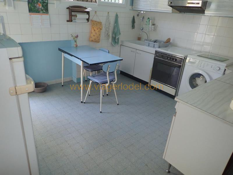 Life annuity house / villa Biot 135000€ - Picture 9