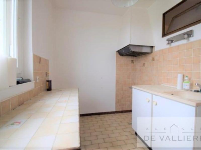 Rental apartment Nanterre 1190€ CC - Picture 2