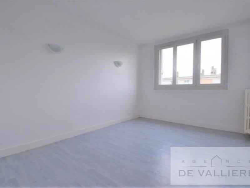 Rental apartment Nanterre 1190€ CC - Picture 3