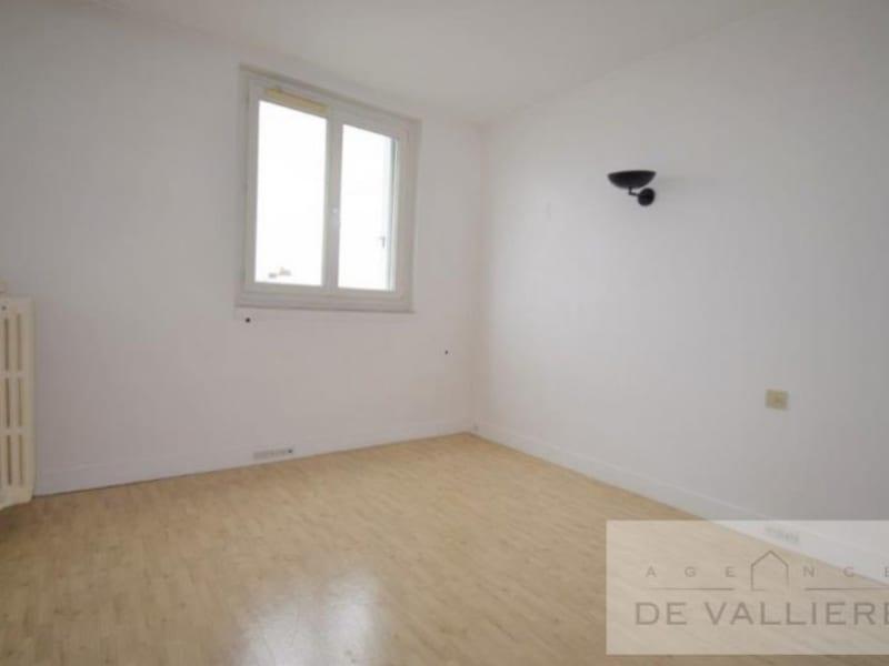 Rental apartment Nanterre 1190€ CC - Picture 4