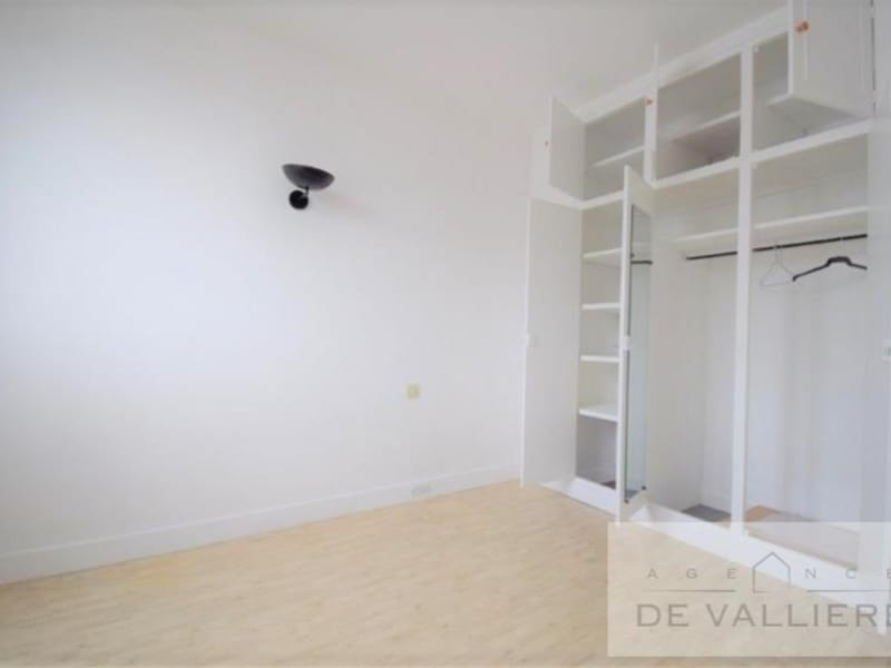 Rental apartment Nanterre 1190€ CC - Picture 5