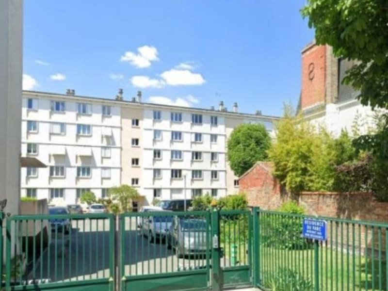 Rental apartment Nanterre 1190€ CC - Picture 7