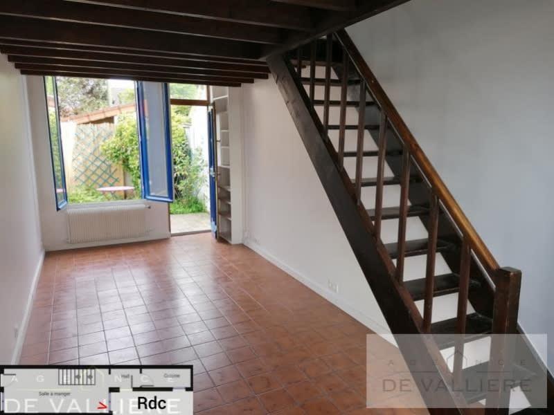 Sale house / villa Rueil malmaison 555000€ - Picture 4