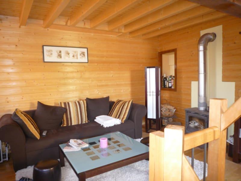 Rental house / villa Apprieu 518€ CC - Picture 2