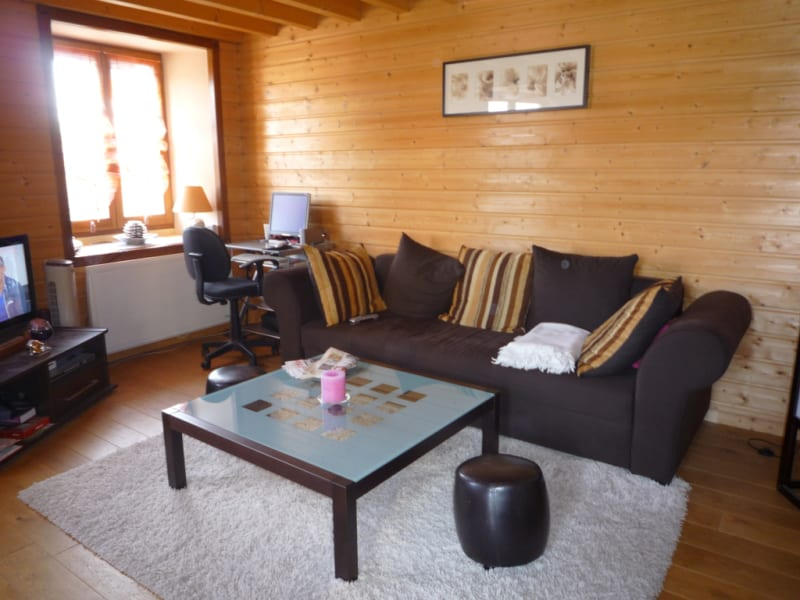 Rental house / villa Apprieu 518€ CC - Picture 4