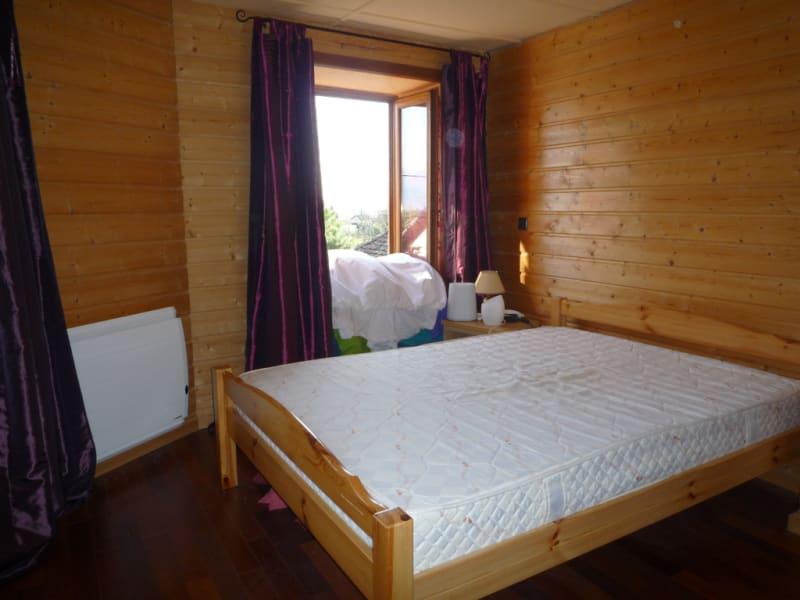 Rental house / villa Apprieu 518€ CC - Picture 5