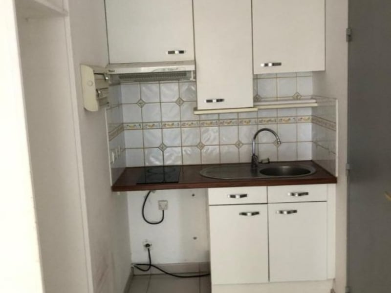 Rental apartment Aix en provence 795€ CC - Picture 5