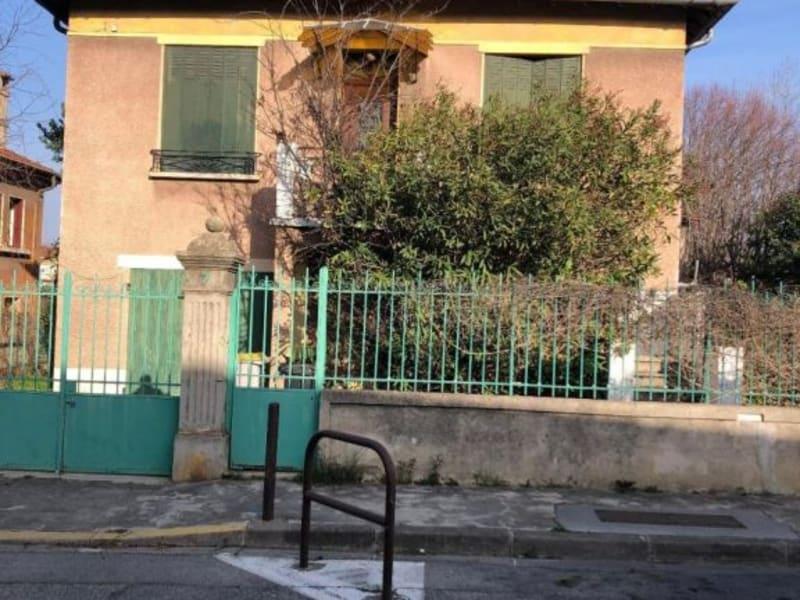Rental apartment Aix en provence 1395€ CC - Picture 1