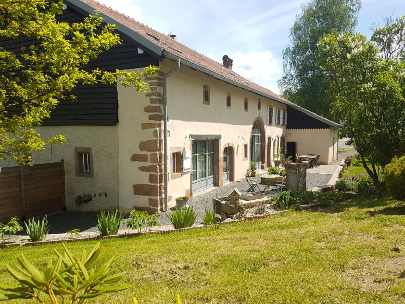 Sale house / villa Mandray 392200€ - Picture 1