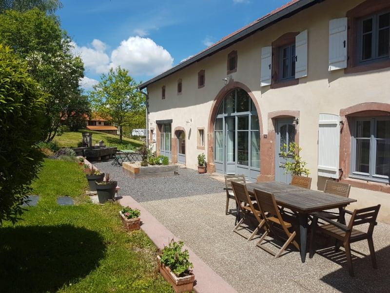 Sale house / villa Mandray 392200€ - Picture 2