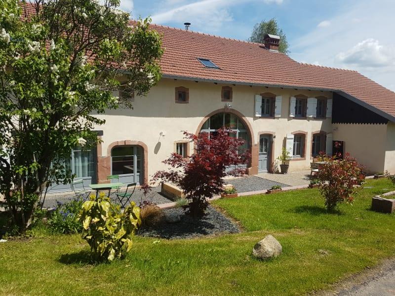 Sale house / villa Mandray 392200€ - Picture 3