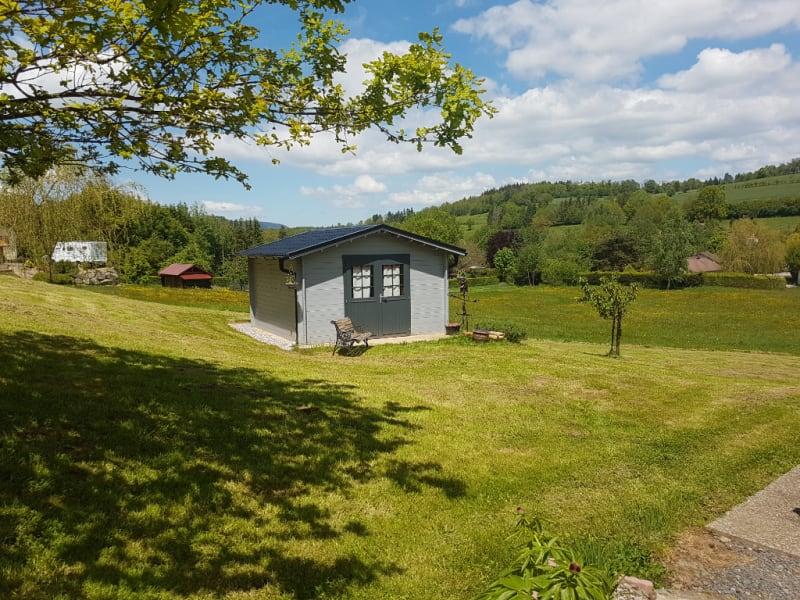 Sale house / villa Mandray 392200€ - Picture 5