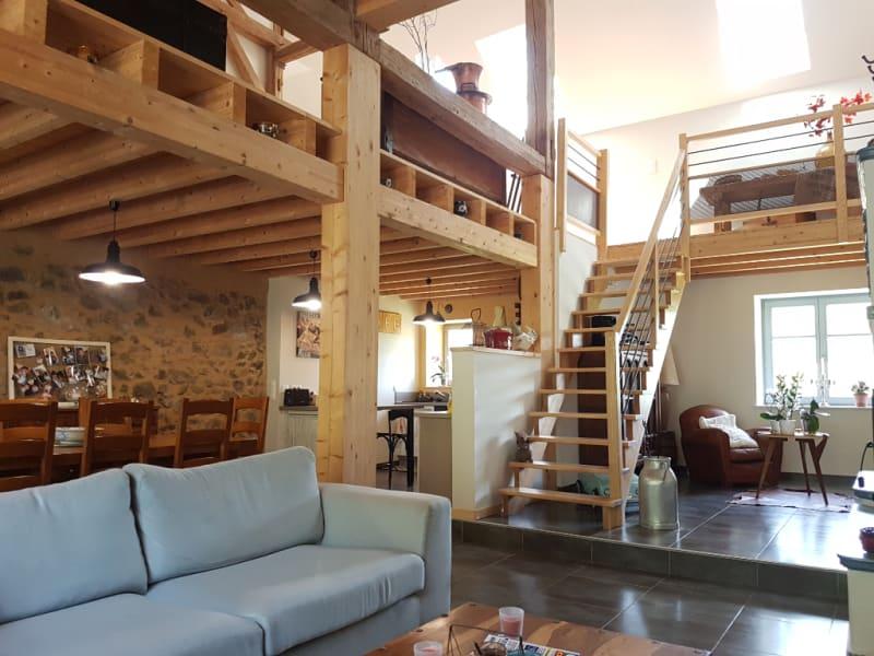 Sale house / villa Mandray 392200€ - Picture 7
