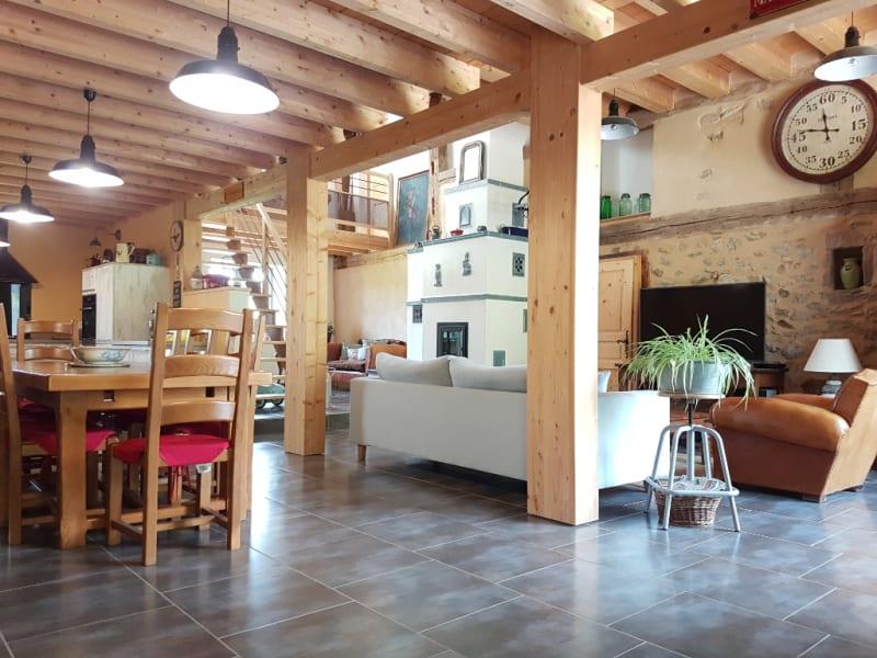 Sale house / villa Mandray 392200€ - Picture 8