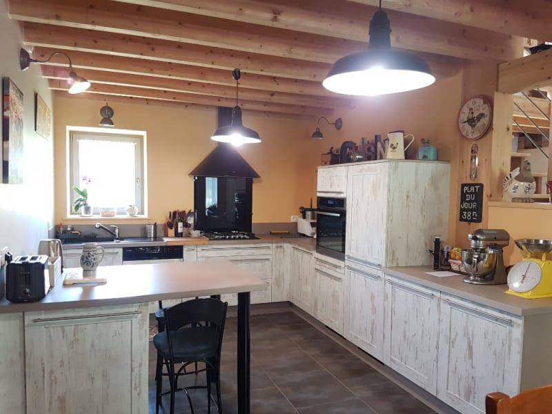 Sale house / villa Mandray 392200€ - Picture 10