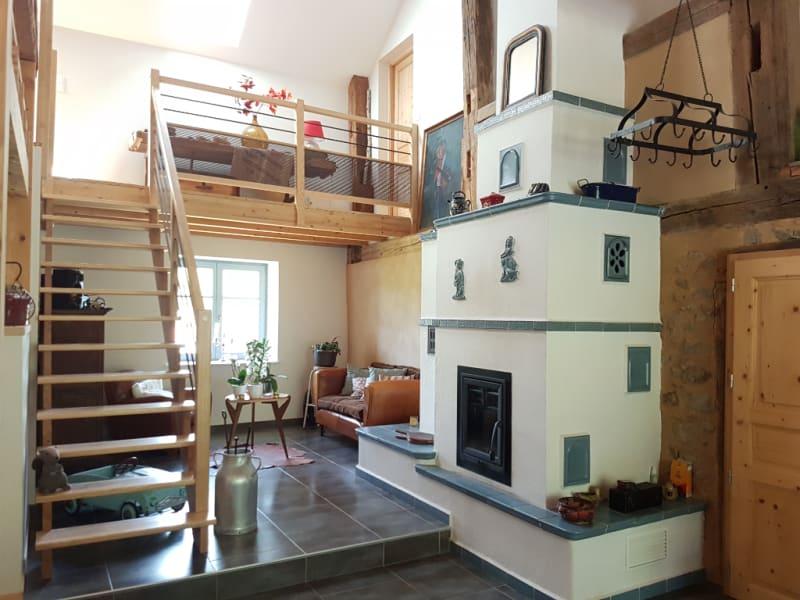 Sale house / villa Mandray 392200€ - Picture 11