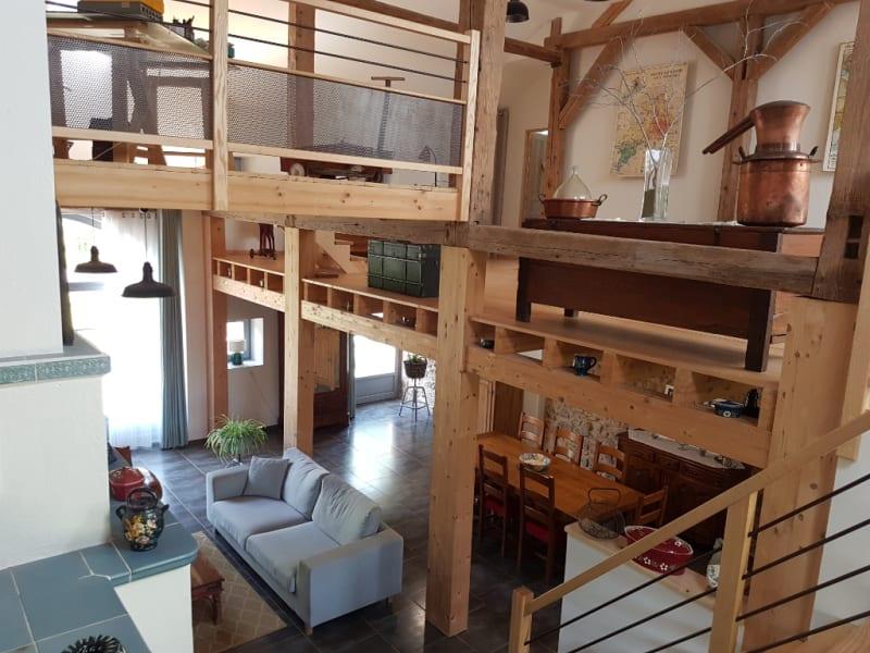 Sale house / villa Mandray 392200€ - Picture 12