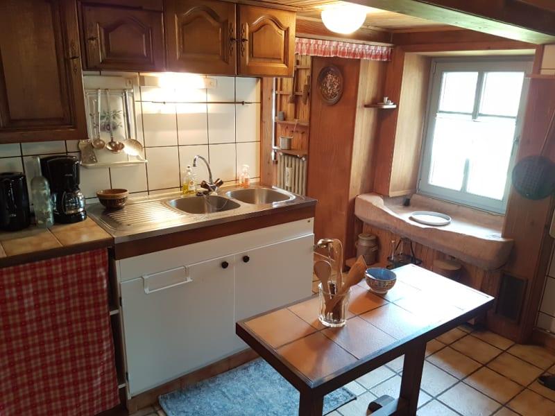 Sale house / villa Mandray 392200€ - Picture 17