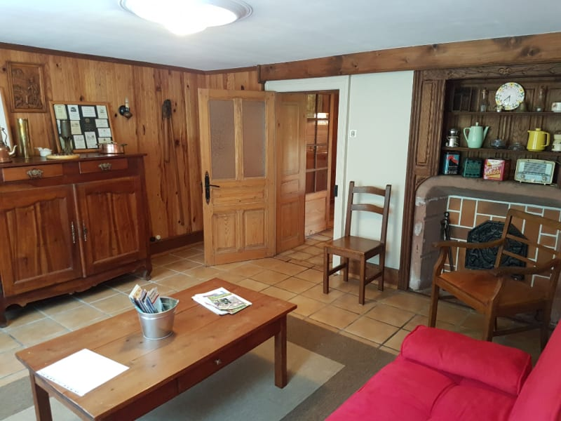 Sale house / villa Mandray 392200€ - Picture 18