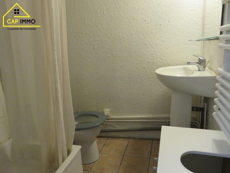 Vente appartement Lyon 6ème 105000€ - Photo 3