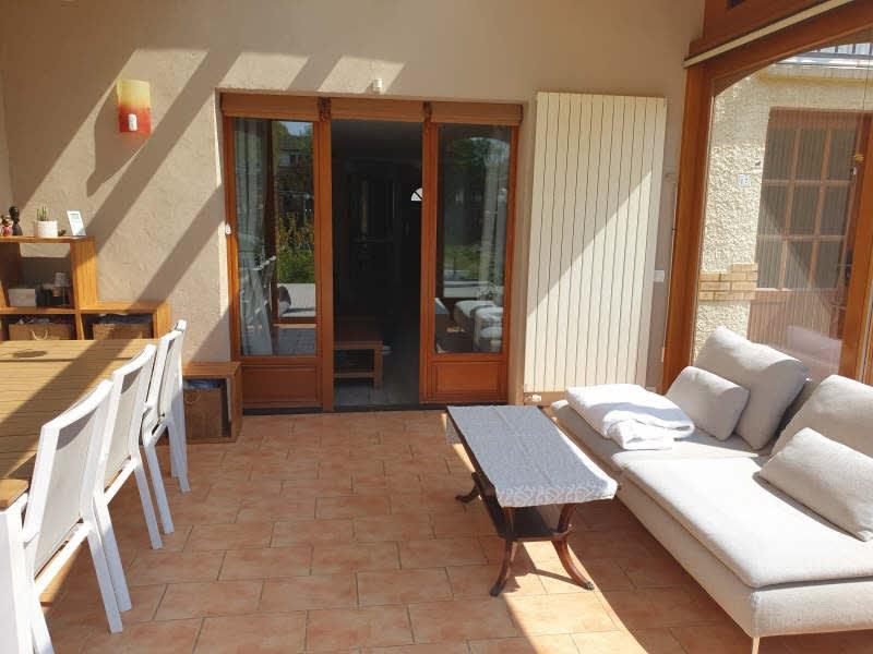 Sale house / villa Lesigny 343500€ - Picture 3
