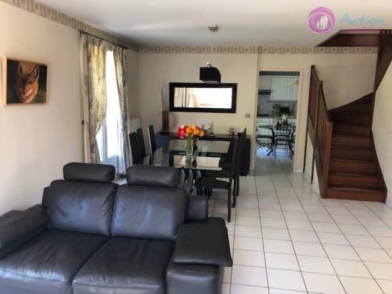 Sale house / villa Servon 565000€ - Picture 2