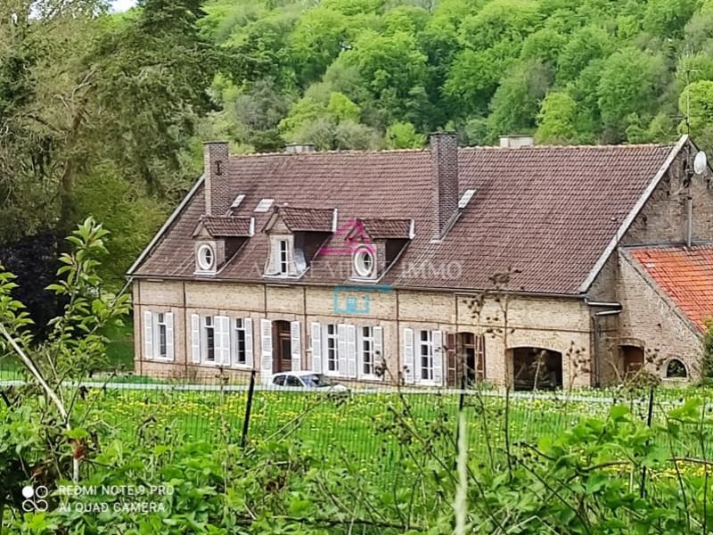 Sale house / villa Saulty 413000€ - Picture 1