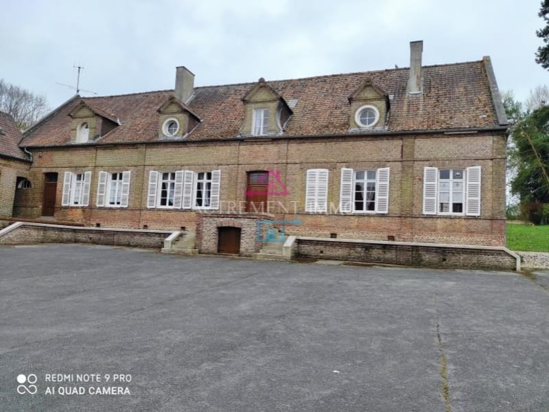 Sale house / villa Saulty 413000€ - Picture 8