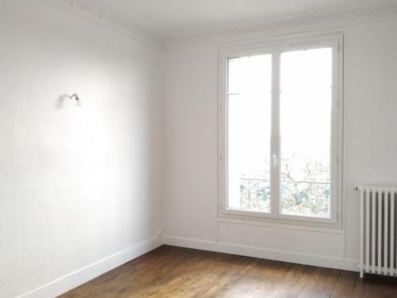 Rental apartment St maur des fosses 1050€ CC - Picture 3