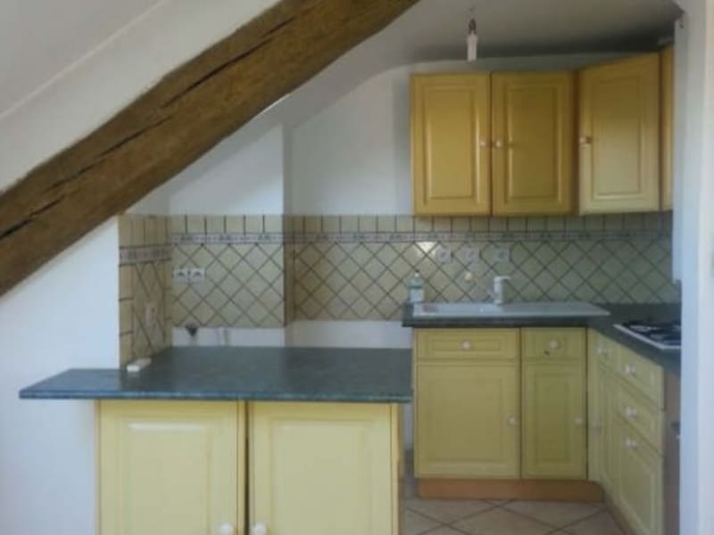 Rental apartment St maur des fosses 870€ CC - Picture 4