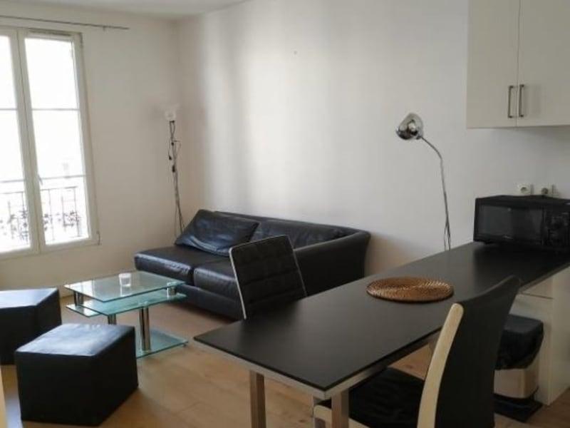 Rental apartment Montreuil 1110€ CC - Picture 2