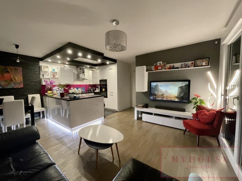 Sale apartment Bagneux 499000€ - Picture 1