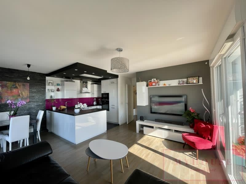 Sale apartment Bagneux 499000€ - Picture 2