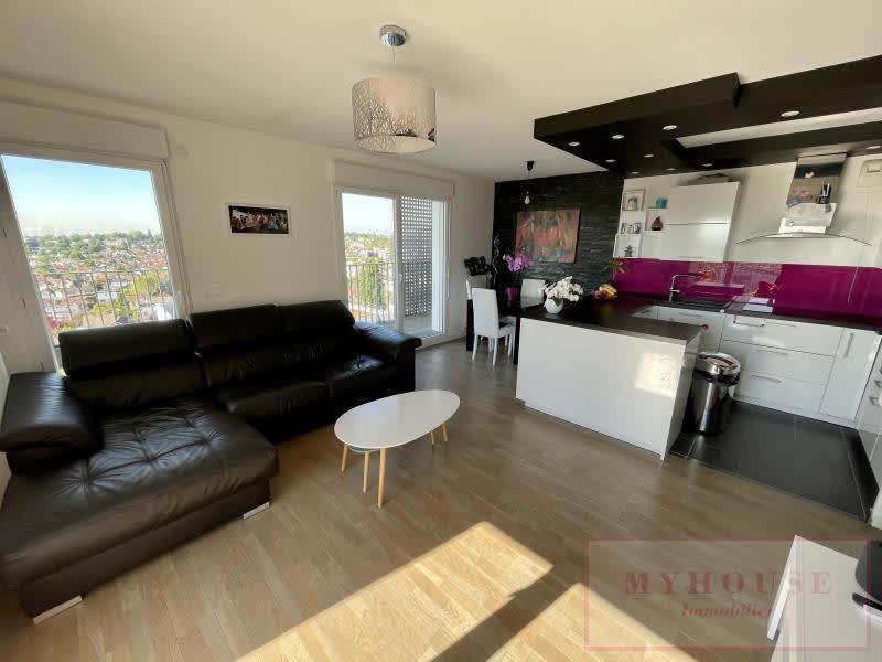 Sale apartment Bagneux 499000€ - Picture 3