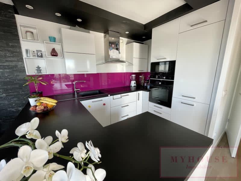 Sale apartment Bagneux 499000€ - Picture 4