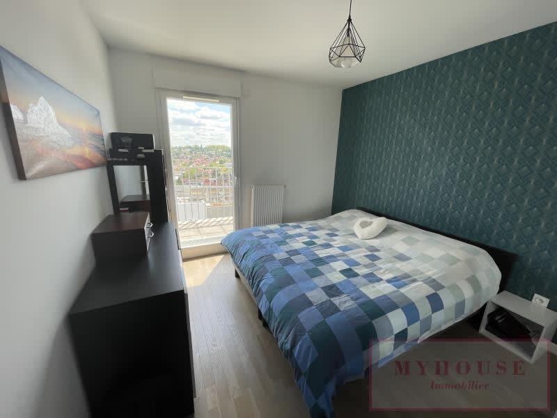 Sale apartment Bagneux 499000€ - Picture 5