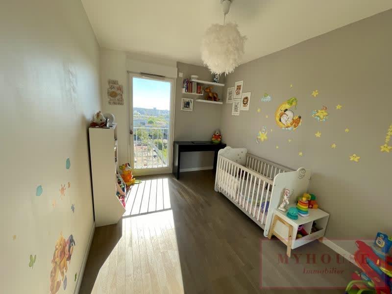 Sale apartment Bagneux 499000€ - Picture 6