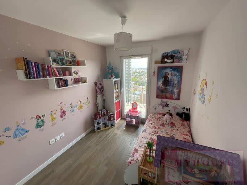 Sale apartment Bagneux 499000€ - Picture 7