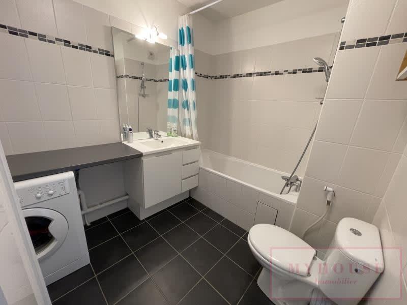 Sale apartment Bagneux 499000€ - Picture 8