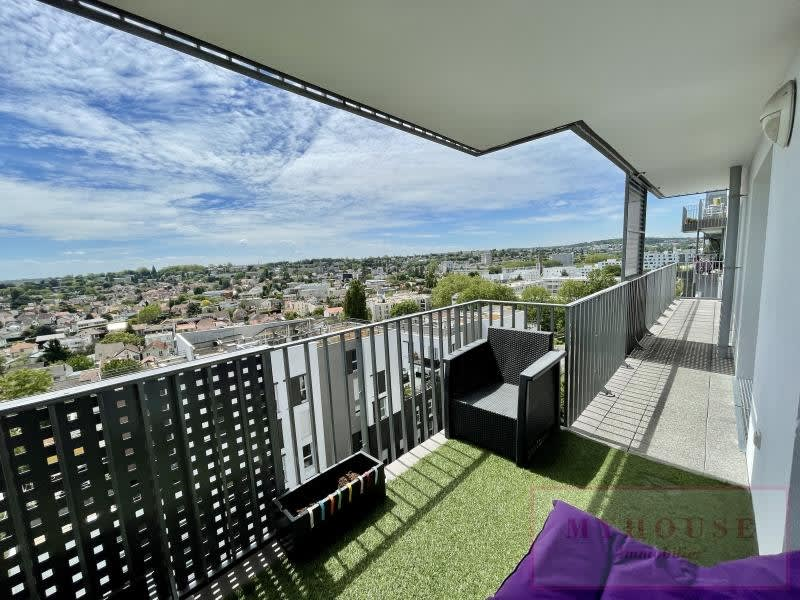 Sale apartment Bagneux 499000€ - Picture 9