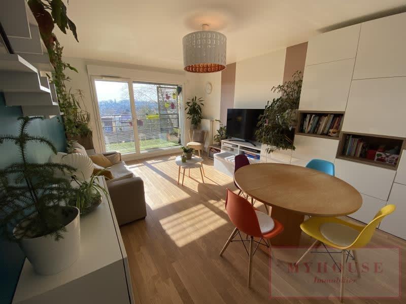Vente appartement Bagneux 449000€ - Photo 4