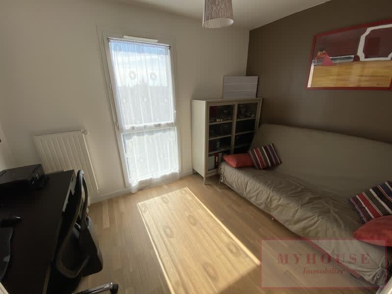 Vente appartement Bagneux 449000€ - Photo 8